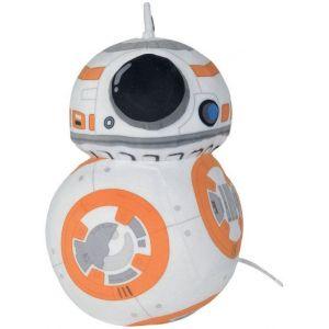 Nicotoy Peluche Star Wars VII BB-8 25cm
