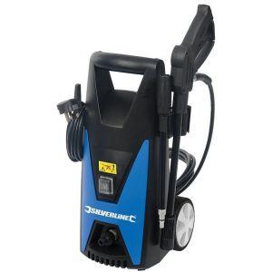 Silverline 23080-70 - Nettoyeur haute pression 70 bars
