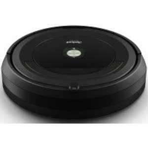 Irobot Roomba 696 - Aspirateur robot connecté