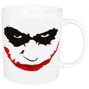 United Labels Mug Batman porcelaine Joker Face 320 ml
