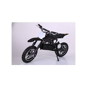 Fast & Baby Moto Électrique 500W - Pocket cross - Noire
