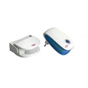 Infactory Sonnette / détecteur de mouvement