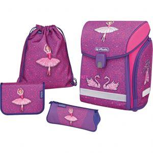 Herlitz Midi Plus Ballerina - Pack Cartable et sac enfant