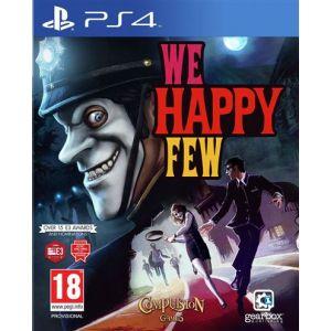 We Happy Few [PS4]