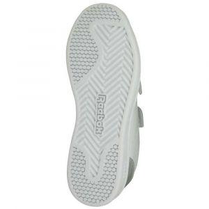 Reebok Urban - street Royal Complete Clean 2 Velcro - White / Iridescent - Taille EU 32