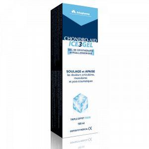 Arkopharma Chondro-Aid - Ice 3 gel