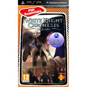 White Knight Chronicles : Origins sur PSP