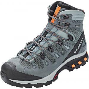 Salomon Quest 4D 3 GTX W Le/Stormy wea/bi Chaussures randonnée femme