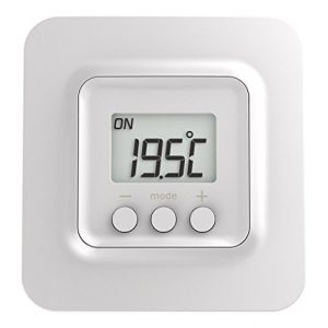 Delta Dore Boîtier d'ambiance pour zone supplémentaire Tybox 5100 230 Volts