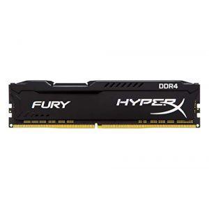 Kingston HyperX Fury Noir 4 Go DDR4 2933 MHz CL17