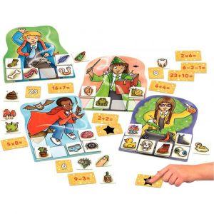 Orchard Toys La magie des maths