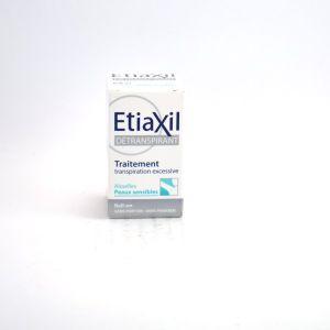 EtiaXil Déotranspirant aisselle peaux sensibles