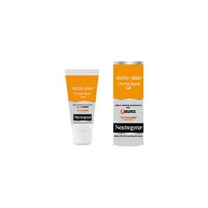 Neutrogena Visibly clear - On The Spot Gel