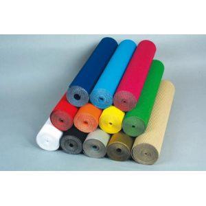 Maildor 451006C - Rouleau de carton ondulé 2 x 0,70 cm couleur rouge