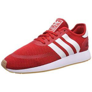 Adidas N-5923, Chaussures de Gymnastique homme - Rouge