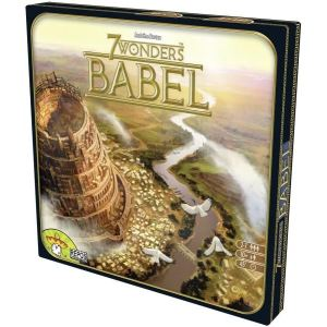 Repos Production 7 Wonders extension Babel