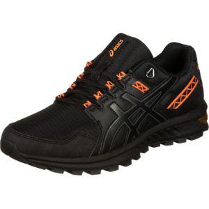 Asics Tiger GEL-Citrek chaussures Hommes noir T. 43,5