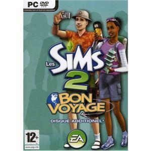 Les Sims 2 : Bon Voyage - Extension du jeu [PC]