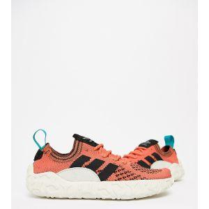 Adidas Originals - F/22 Primeknit - Baskets - Orange