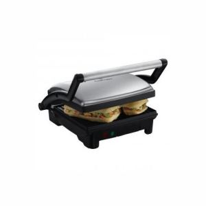 Russell Hobbs 17888-56 Cook@Home 3 en 1 - Bbq de table, grill, panini