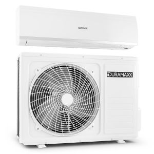duramaxx maxxcool 12000 climatiseur inverter air conditionn 12000 btu split comparer avec. Black Bedroom Furniture Sets. Home Design Ideas