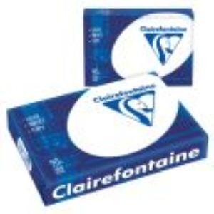 Clairefontaine 2896 - Ramette de 500 feuilles Clairalfa A4 coloris blanc 90g