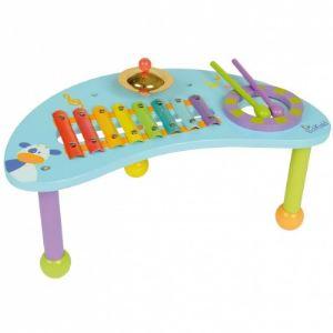 Boikido Table de percussions