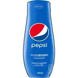 Sodastream Sirop Concentré Pepsi Cola