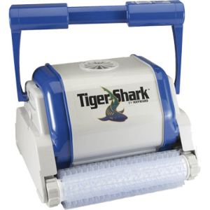 Hayward Tiger Shark brosse mousse - Robot de piscine