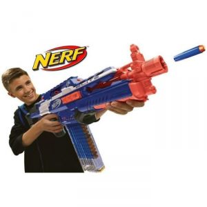 Hasbro Nerf Elite Rapidstrike CS-18