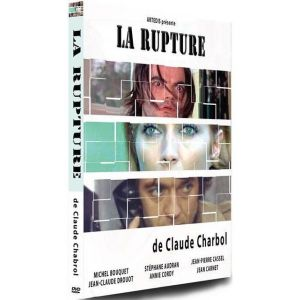 La Rupture de Claude Chabrol