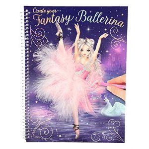 Depesche Album Top Model Create your Fantasy Ballerina