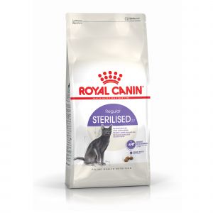 Royal Canin Feline Nutrition Sterilised 37 - Sac de 2 kg