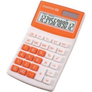 EssentielB EC-12 - Calculatrice de bureau