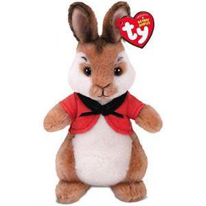 Ty Beanie Babies Peter Rabbit Plush - Flopsy Rabbit