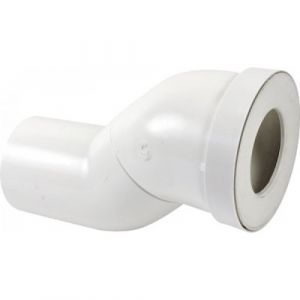 Grandsire Pipe WC orientable - diamètre 100 mm