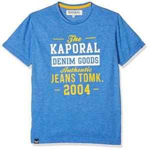 Kaporal Rapy, T-Shirt Garçon, Bleu
