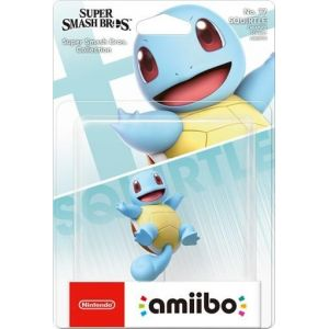 Nintendo Collection Super Smash Bros. - N°77 Carapuce