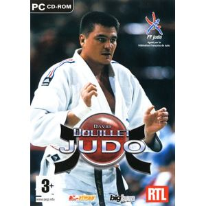 David Douillet Judo [PC]