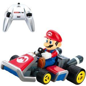 Carrera Toys RC Mario Kart 7 162060 - Voiture radiocommandée