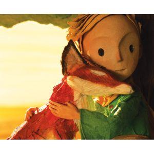 Hape Puzzle Le Petit Prince Câlins (100 pièces)
