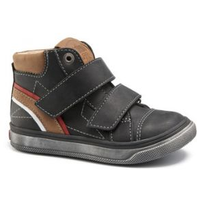 Catimini Chaussures enfant ROBBY Noir - Taille 28,29,30,31,32,33,34