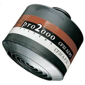 Scott Gamme Pro 2000 CF22 Filtre A2P3