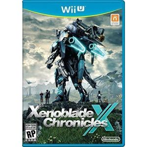 Xenoblade Chronicles X [Wii U]