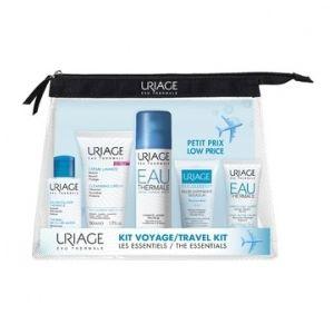 Uriage Kit voyage les essentiels - 5 produits
