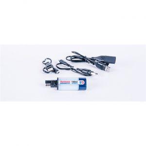 TecMate Adaptateur OPTIMATE USB O-100 2400 mA