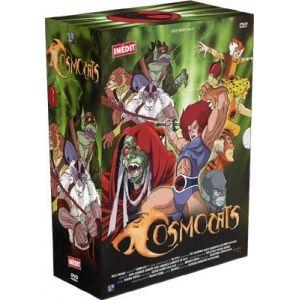 Cosmocats - Volume 3