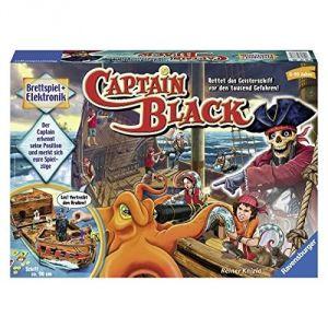 Ravensburger Captain Black