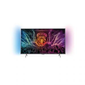 Philips 55PUS6201 - Téléviseur LED 139 cm 4K