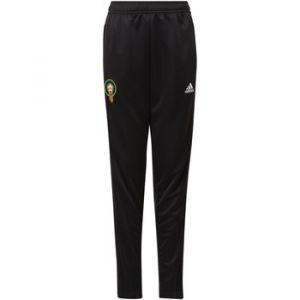 Adidas Jogging enfant Pantalon d'entraînement Maroc Noir - Taille 11 / 12 ans,13 / 14 ans,15 ans,5 / 6 ans,7 / 8 ans,9 / 10 ans
